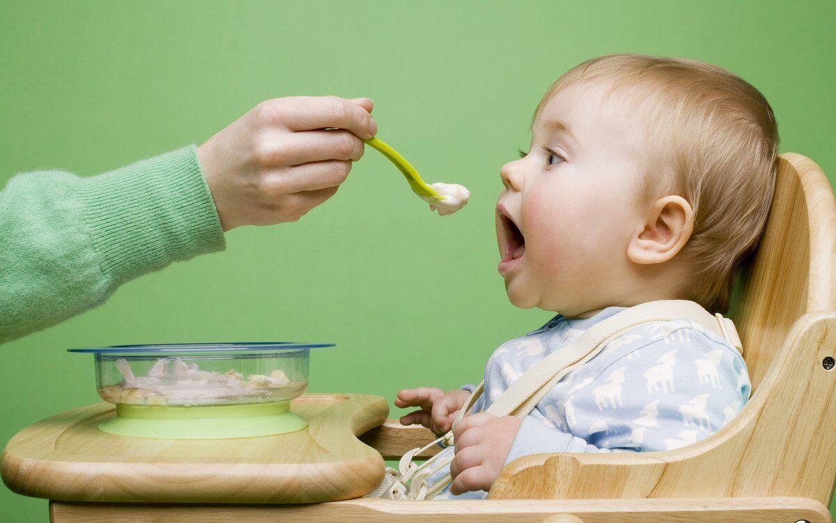 Дитячі продукти з Білорусі часто є фальсифікатом.
