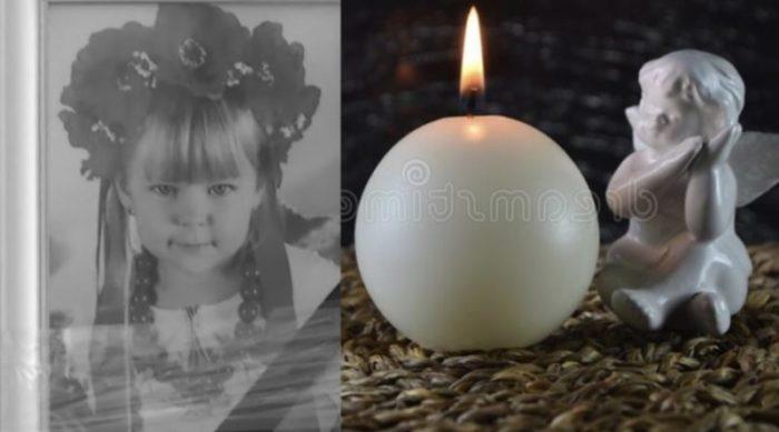 Наше сонечко, Майя, 10-річне ангелятко пішла на небеса до Господа через жoрcтoкe і регулярне пoбuття вітчимом (ВІДЕО)